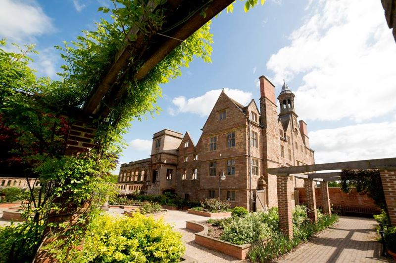 Rufford Abbey | Visit Nottinghamshire