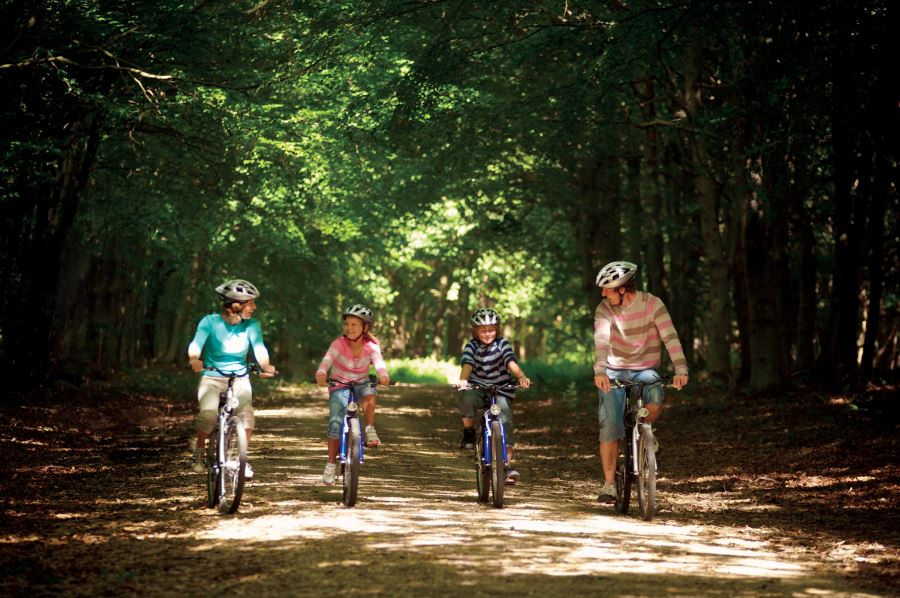 Cycling | Visit Nottinghamshire