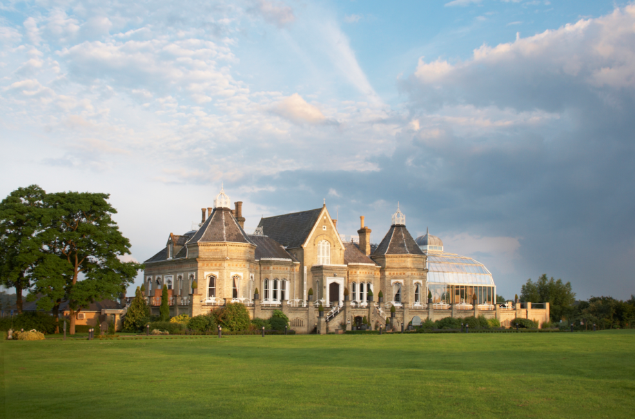 Eden Hall Spa | Visit Nottinghamshire