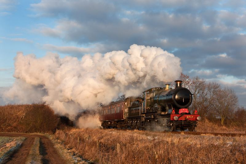 Great Central Railway | Visit Nottinghamshire
