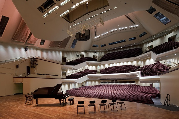 Royal Concert Hall