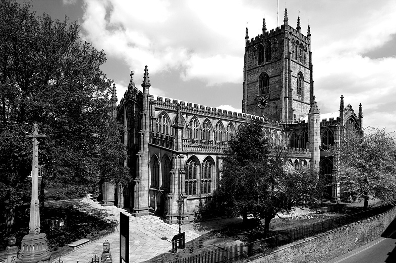 Saint Mary's | Visit Nottinghamshire