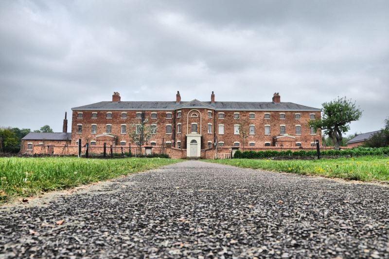 The Workhouse |  Visit Nottinghamshire