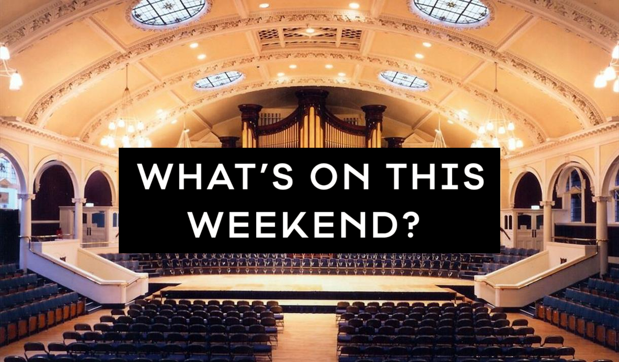 Whats On This Weekend October | Visit Nottinghamshire