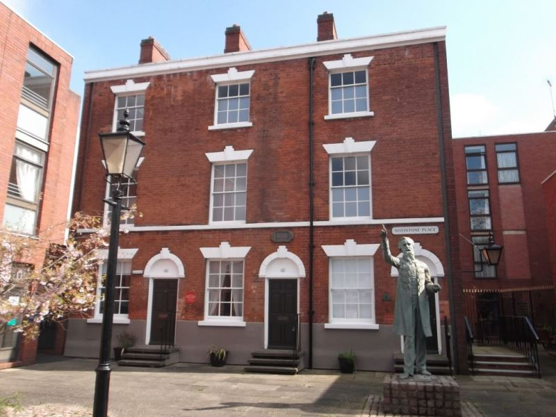 William Booth Museum | Visit Nottinghamshire