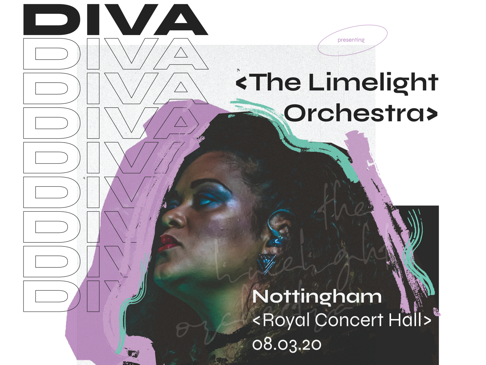 Diva: The Limelight Orchestra - Visit Nottinghamshire