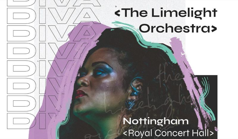 Diva: The Limelight Orchestra