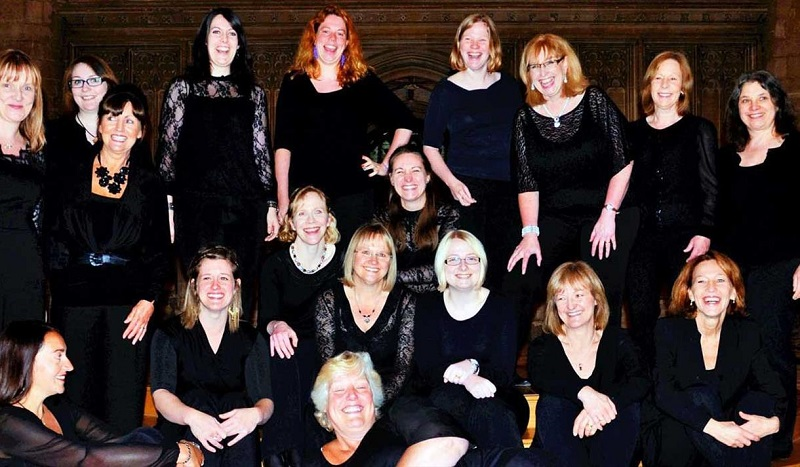 Mirabile Sings Christmas at Wollaton Hall | Visit Nottinghamshire