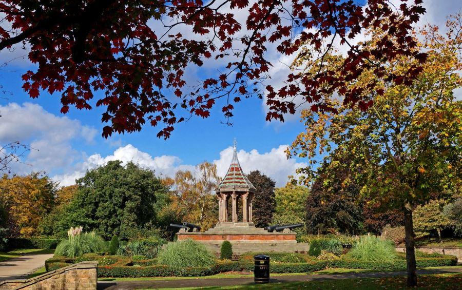Nottingham Arboretum, What's On In and Around Nottingham