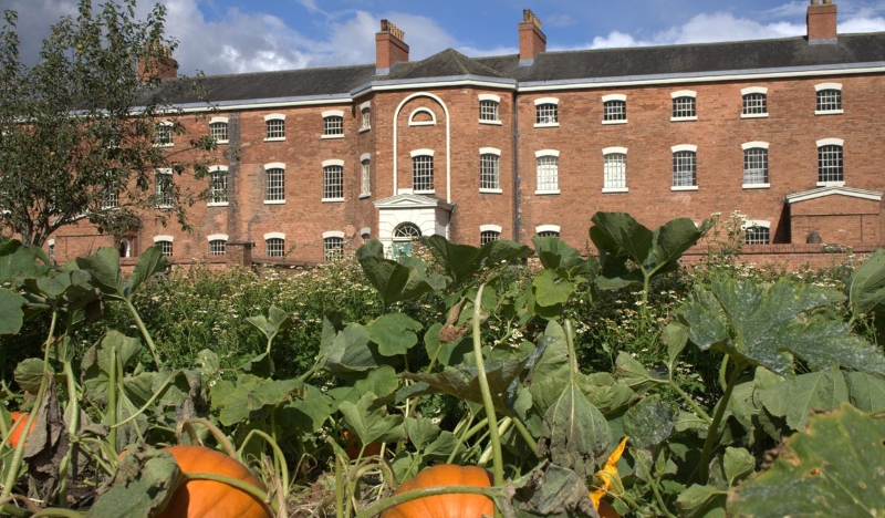 The Workhouse Poetry Festival
