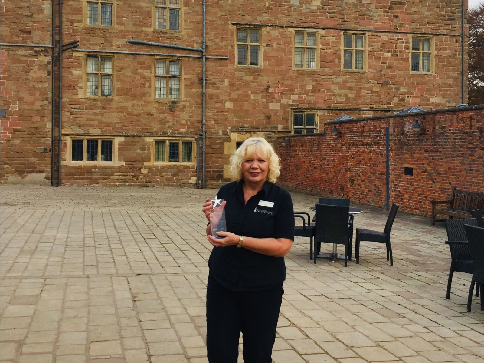 Rufford Abbey STARS Awards | Visit Nottinghamshire