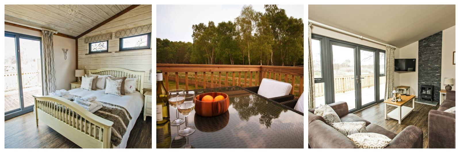 The Sherwood Hideaway - Visit Nottinghamshire