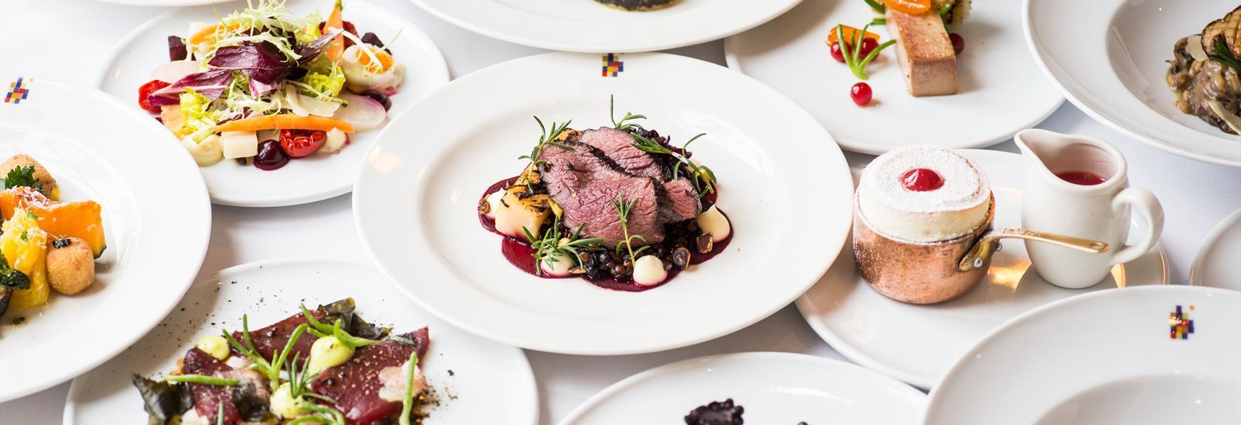 Fine Dining - Visit Nottinghamshire