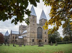 Thumbnail for Southwell Minster