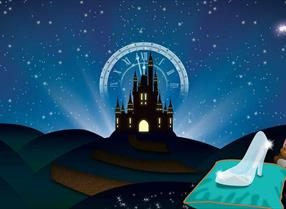 Thumbnail for Cinderella