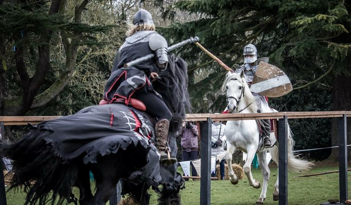 Robin Hood Festival 2019 - Visit Nottinghamshire