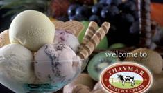 Thaymar Ice Cream & Tea Room