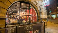 Veeno Italian Wine Cafe