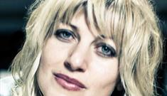 THE GLEE PRSENTS Anais Mitchell
