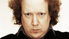 THE GLEE PRSENTS Andy Zaltzman - Plan Z