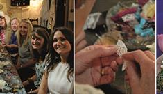 Sunday Social: BridesMade Creative Tasters