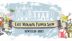 The East Midlands Flower Show