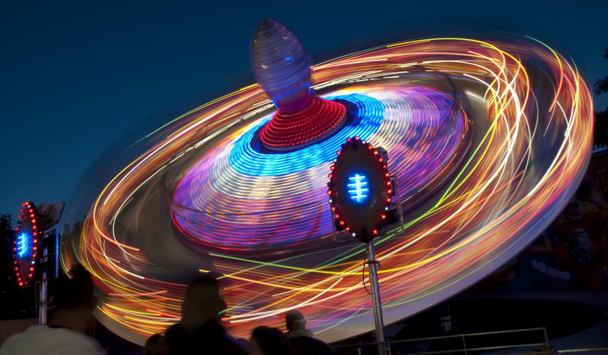 Goose Fair 2019 - Visit Nottinghamshire