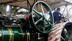 Sunday Steamings at Nottingham Industrial Museum