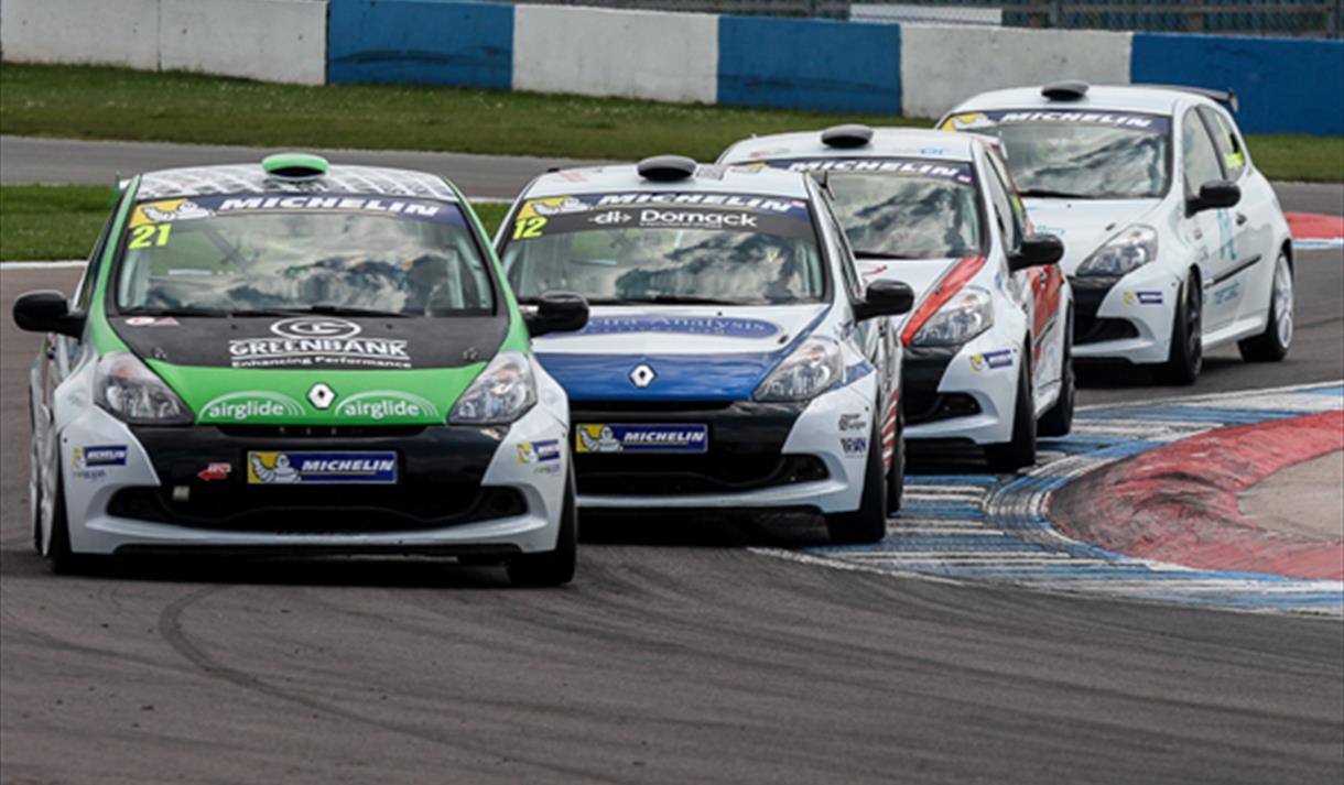 National car races motors tv barc visit nottinghamshire for National motors used cars