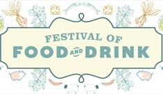 Festival of Food & Drink 2016 at Clumber Park