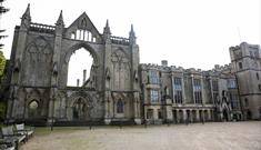 Newstead Abbey Outdoor Theatre