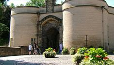 1000 Years of History at Nottingham Castle