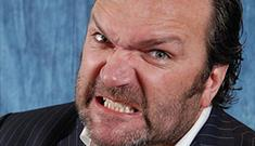 An Evening With Neil 'Razor' Ruddock