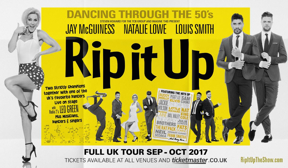 Rip it up performance in nottingham nottingham visit rip it up kristyandbryce Gallery