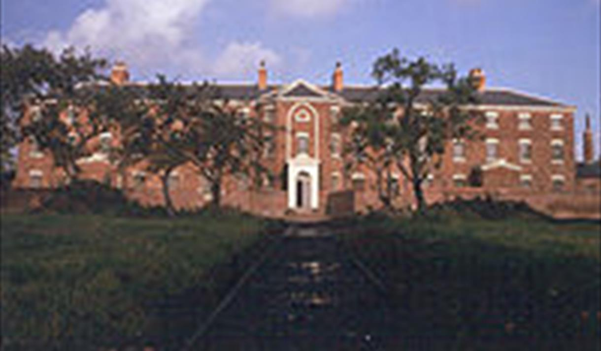Museums at Night: Stories of Hope at The Workhouse - Visit