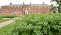 Southwell Workhouse
