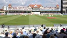 England v South Africa 2nd Investec Test Match