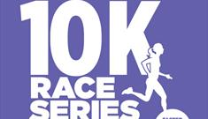 Women's Running 10K Race Series 2016