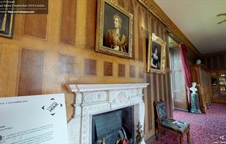 Newstead Abbey Virtual Exhibitions