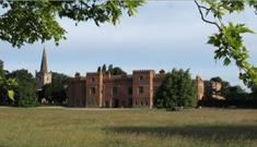 Home Pierrepont Hall