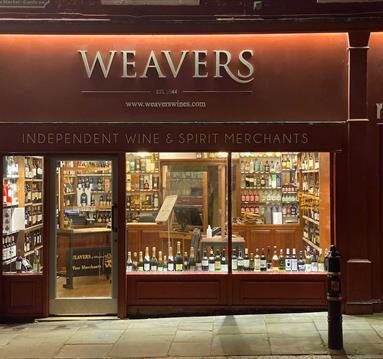 Weavers of Nottingham