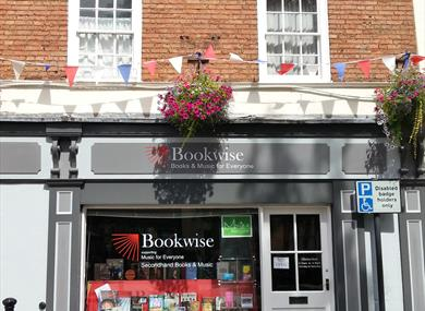 Bookwise - Southwell Branch