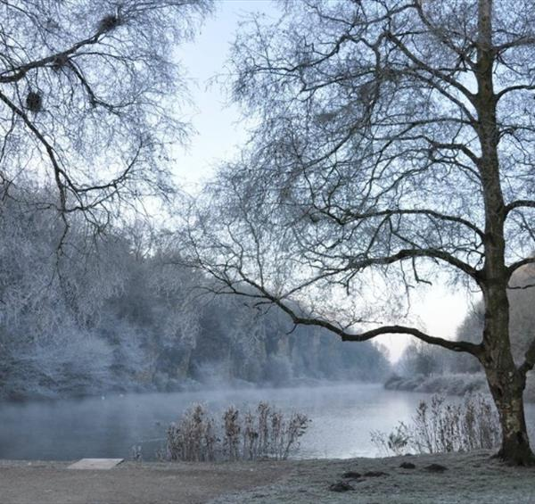 Winter Walks in Nottinghamshire