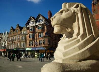 Nottingham One Day Itinerary