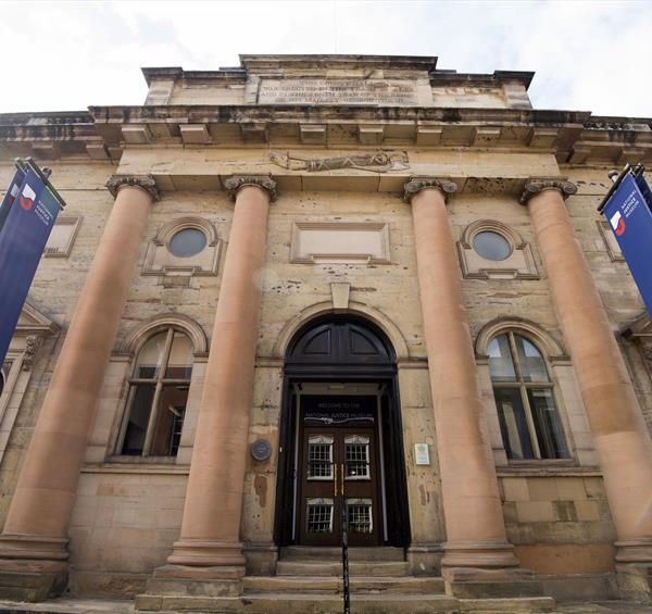 National Justice Museum in Nottingham