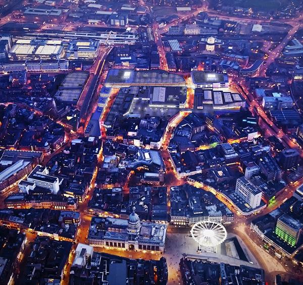Billion Dollar Baby: Nottingham set to announce £2bn of development at MIPIM