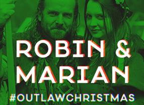 Thumbnail for Robin & Marian Lover's Retreat
