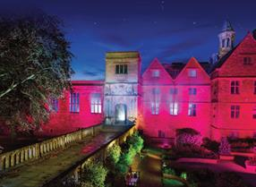 Spectacle of Light | Visit Nottinghamshire