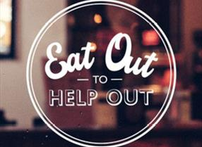 Thumbnail for Eat Out To Help Out