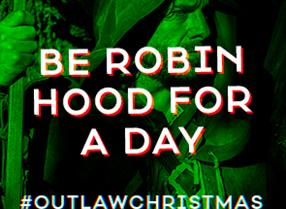 Thumbnail for Win a Robin Hood themed break to Nottingham